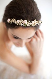 40 Bridal Tiaras For Wedding Ideas 21