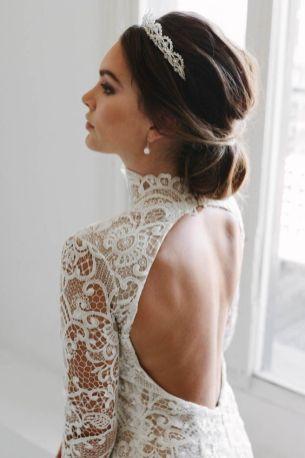 40 Bridal Tiaras For Wedding Ideas 25