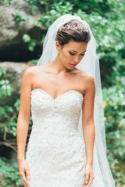 40 Bridal Tiaras For Wedding Ideas 28