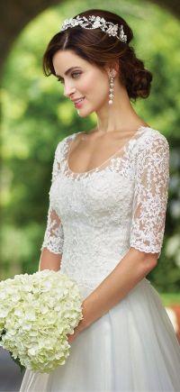 40 Bridal Tiaras For Wedding Ideas 39