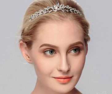 40 Bridal Tiaras For Wedding Ideas 4
