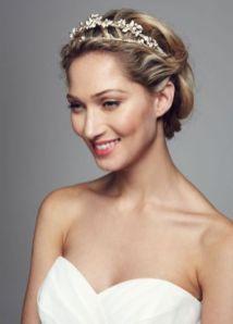 40 Bridal Tiaras For Wedding Ideas 40