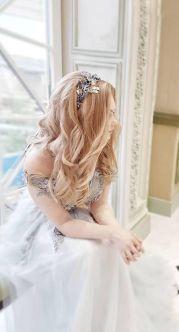 40 Bridal Tiaras For Wedding Ideas 44