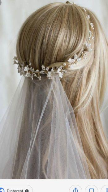 40 Bridal Tiaras For Wedding Ideas 5