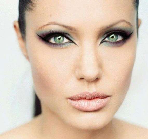40 Cat Eye Makeup Ideas 12