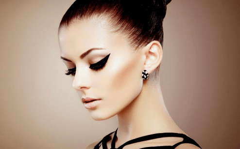 40 Cat Eye Makeup Ideas 13