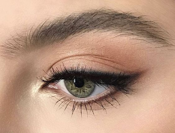 40 Cat Eye Makeup Ideas 2