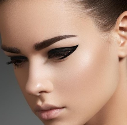 40 Cat Eye Makeup Ideas 33