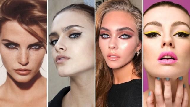 40 Cat Eye Makeup Ideas