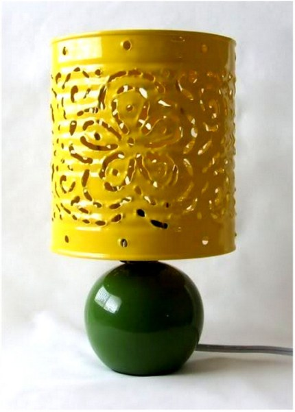 40 DIY Recycling Cans Ideas 1