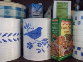 40 DIY Recycling Cans Ideas 18