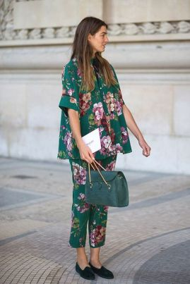 40 Fashionable Green Outfits Ideas 48