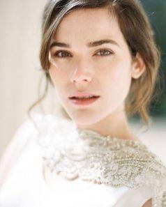 40 Natural Wedding Makeup Ideas 28