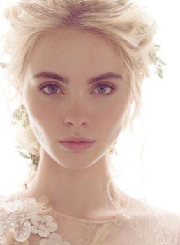 40 Natural Wedding Makeup Ideas 3