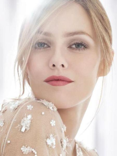 40 Natural Wedding Makeup Ideas 7