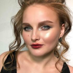 40 Night Party Makeup Look You Should Try 20