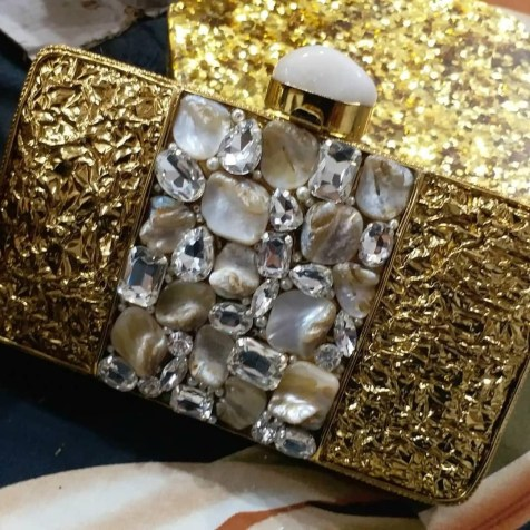 50 Chic Clutch Party Ideas 50