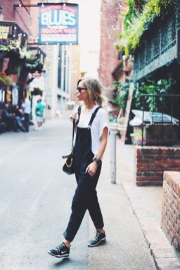50 Ways to Wear Perfect Black and White in Fashion Ideas 8
