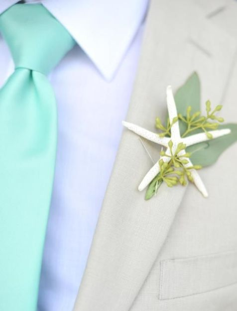 60 Beach Wedding Themed Ideas 13