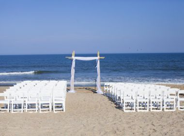 60 Beach Wedding Themed Ideas 15 1