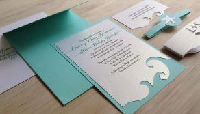 60 Beach Wedding Themed Ideas 22