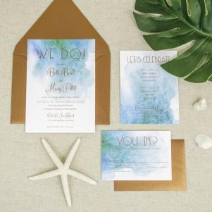 60 Beach Wedding Themed Ideas 39