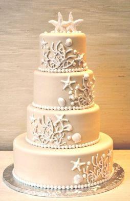 60 Beach Wedding Themed Ideas 4 1