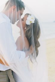 60 Beach Wedding Themed Ideas 47