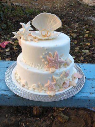 60 Beach Wedding Themed Ideas 5 1