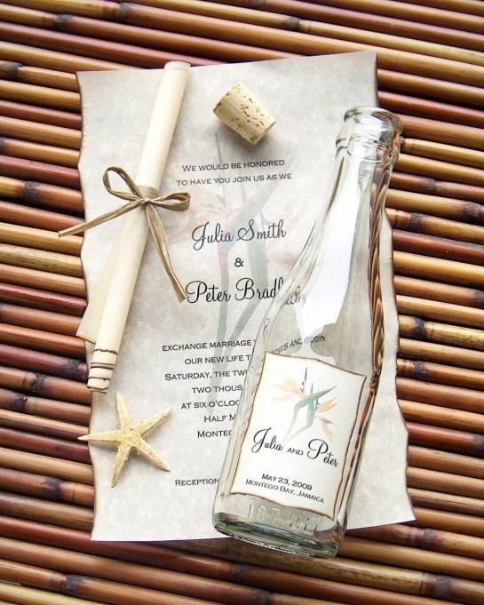 60 Beach Wedding Themed Ideas 54