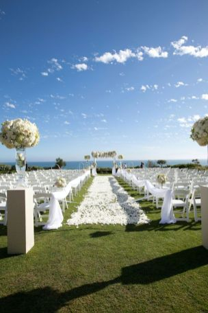 60 Beach Wedding Themed Ideas 55