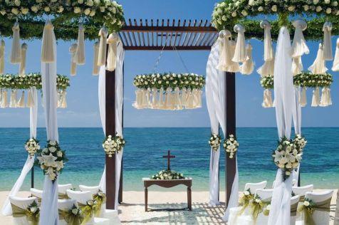 60 Beach Wedding Themed Ideas 58