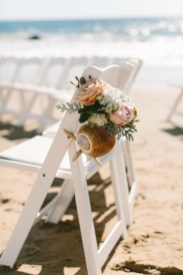 60 Beach Wedding Themed Ideas 8