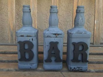 80 Ways to Reuse Your Glass Bottle Ideas 22