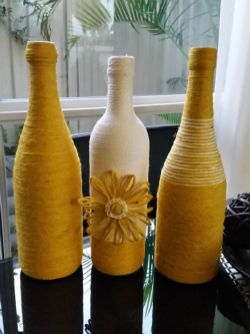 80 Ways to Reuse Your Glass Bottle Ideas 37