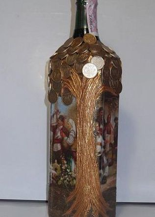 80 Ways to Reuse Your Glass Bottle Ideas 42