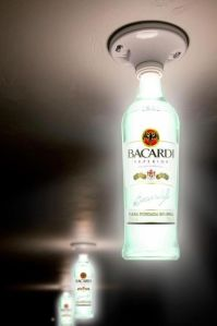 80 Ways to Reuse Your Glass Bottle Ideas 43