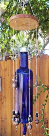 80 Ways to Reuse Your Glass Bottle Ideas 44