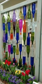 80 Ways to Reuse Your Glass Bottle Ideas 46