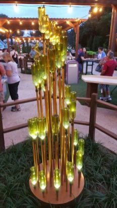 80 Ways to Reuse Your Glass Bottle Ideas 47