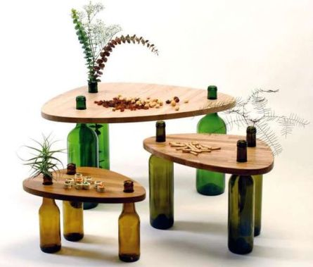 80 Ways to Reuse Your Glass Bottle Ideas 55