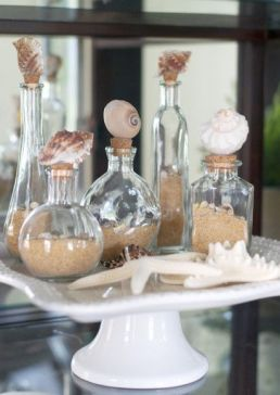 80 Ways to Reuse Your Glass Bottle Ideas 6