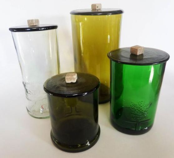 80 Ways to Reuse Your Glass Bottle Ideas 66