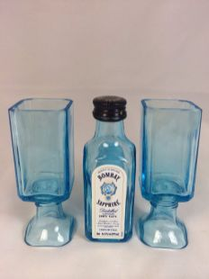 80 Ways to Reuse Your Glass Bottle Ideas 79