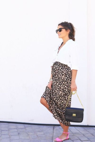 40 How to Look Stylish for Pregnant Women Ideas 22