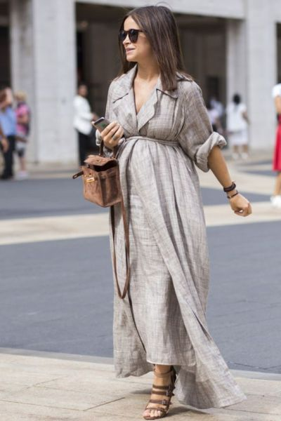 40 How to Look Stylish for Pregnant Women Ideas 40