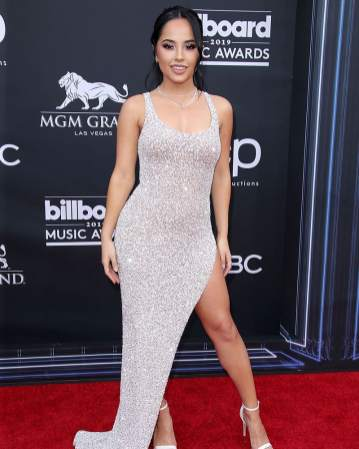 40 The Looks You Need to See From Billboard Music Awards 2019 Red Carpet 6