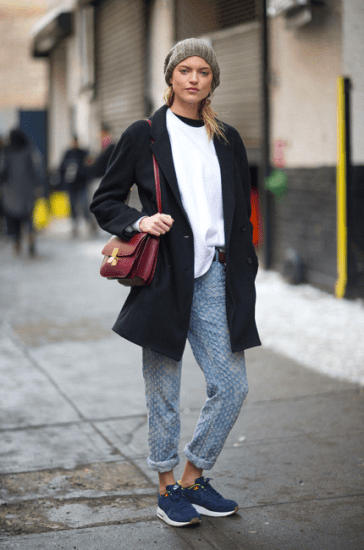40 Ways to Wear Oversized Blazer for Women Ideas 21