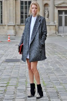 40 Ways to Wear Oversized Blazer for Women Ideas 44