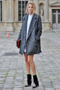 40 Ways to Wear Oversized Blazer for Women Ideas 44